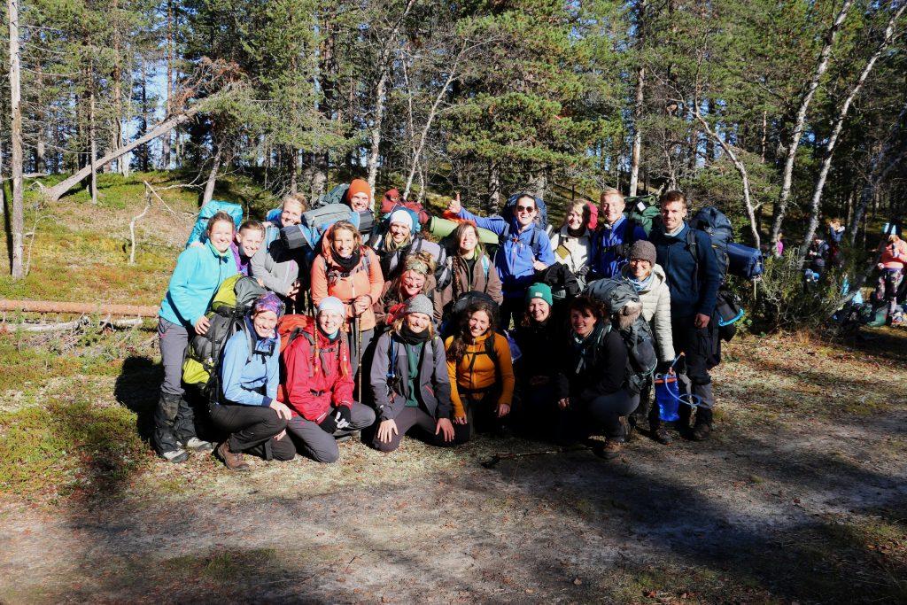 Adventure Sports group
