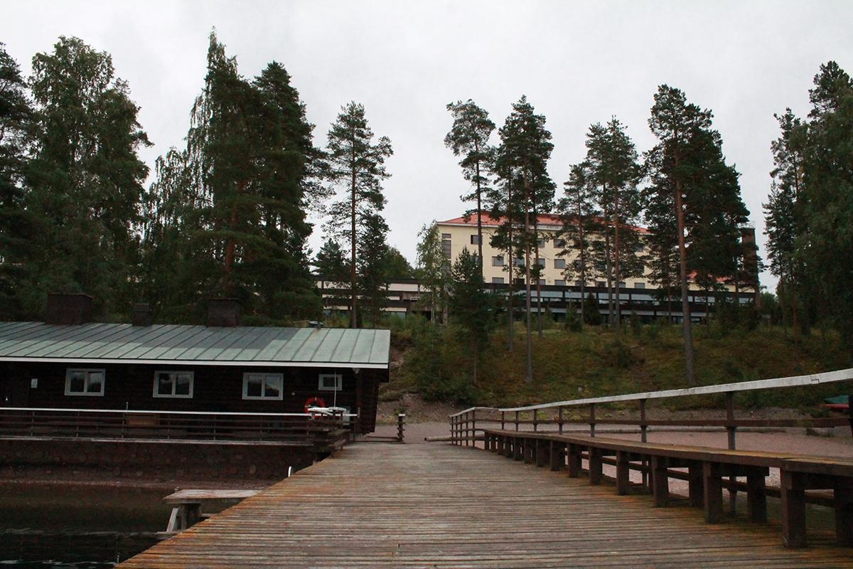 Humak Nurmijärvi campus